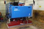 Eisbearbeitungsmaschine WM Junior gebraucht