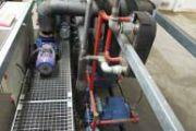 Multicompressor refrigiation system (indoor)