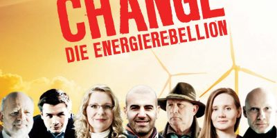"Mina brachte ""Power to Change"" nach Leipzig"