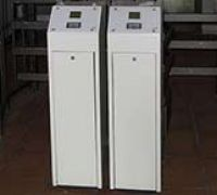 Ticketing and Turnstile System used