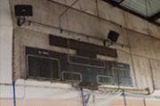OMEGA Scoreboard used